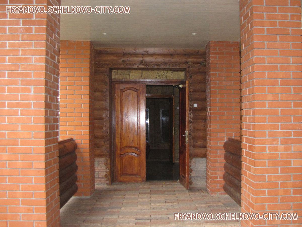 дома Фряново